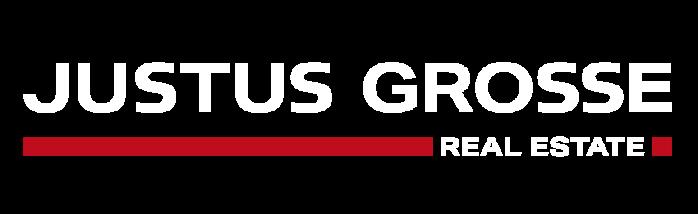Justus Grosse Real Estate Logo